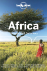 Lonely Planet Africa Phrasebook & Dictionary Cover Image
