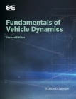 Fundamentals of Vehicle Dynamics, Revised Edition Cover Image