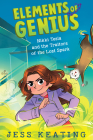 Nikki Tesla and the Traitors of the Lost Spark (Elements of Genius #3) Cover Image
