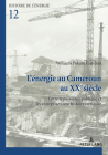 L'énergie au Cameroun au XXe siècle; Entre la puissance publique et les entreprises, une histoire intriquée Cover Image