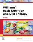 Williams' Basic Nutrition & Diet Therapy Cover Image