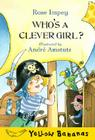 Who's a Clever Girl? Cover Image