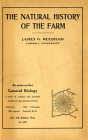 Natural History of the Farm: A Guide to the Practical Study of the Sources of Our Living in Wild Nature Cover Image