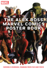 The Alex Ross Marvel Comics Poster Book Cover Image