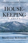 Housekeeping (Fortieth Anniversary Edition): A Novel Cover Image