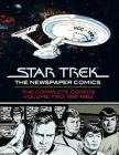 Star Trek: The Newspaper Comics, Volume 2: Complete Dailies and Sundays 1981-1983 Cover Image