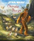 Star Wars: The Last Jedi Chewie and the Porgs Cover Image