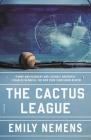 The Cactus League: A Novel Cover Image