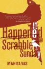 It Happened on Scrabble Sunday Cover Image