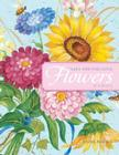 Fresh & Fabulous Flowers in Acrylics Cover Image