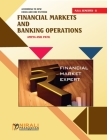Financial Markets & Banking Operations (Financial Management Specialization) Cover Image