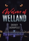 Wolves of Welland Cover Image