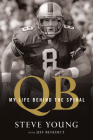 Qb: My Life Behind the Spiral Cover Image