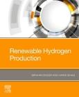 Renewable Hydrogen Production Cover Image