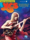 Yes - Guitar Signature Licks: A Step-By-Step Breakdown of the Guitar Styles and Techniques of Steve Howe and Trevor Rabin Cover Image