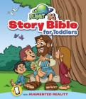 Planet 316 Story Bible for Toddlers Cover Image