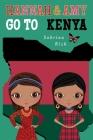 Hannah & Amy Go to Kenya Cover Image