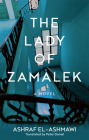 Lady of Zamalek (Hoopoe Fiction) Cover Image