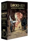 Locke & Key: Keyhouse Compendium Cover Image