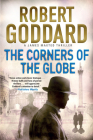 The Corners of the Globe (James Maxted Thriller #2) Cover Image