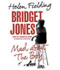Bridget Jones: Mad about the Boy Cover Image