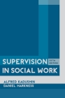 Supervision in Social Work, 5th Edition Cover Image