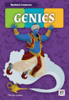 Genies (Mythical Creatures) Cover Image