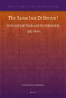 The Same But Different?: Inter-Cultural Trade and the Sephardim, 1595-1640 Cover Image