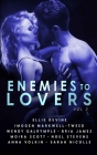 Enemies To Lovers Vol 2 Cover Image