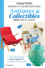 Antique Trader Antiques & Collectibles Price Guide 2019 Cover Image