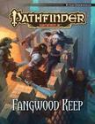 Pathfinder Module: Fangwood Keep Cover Image