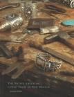 The Native American Curio Trade in New Mexico Cover Image