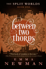 Between Two Thorns Cover Image