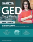 GED Study Guide 2020-2021 All Subjects: Test Prep Book with Practice Questions for the General Educational Development Exam Cover Image