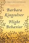 Flight Behavior Cover Image
