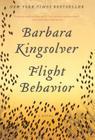 Flight Behavior Cover Image