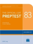 The Official LSAT Preptest 83: Dec. 2017 LSAT Cover Image