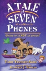 A Tale of Seven Phones, Giving Up is Not an Option! Cover Image