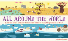 All Around the World: Animal Kingdom Cover Image