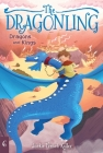 Dragons and Kings (The Dragonling #6) Cover Image