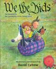 We the Kids: The Preamble to the Constitution of the United States Cover Image