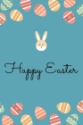 Happy Easter: Christian Gifts For Women Cover Image