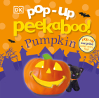 Pop-Up Peekaboo! Pumpkin: Pop-Up Surprise Under Every Flap! Cover Image