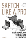 Sketch Like a Pro Cover Image