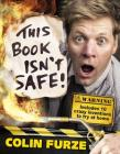 This Book Isn't Safe Cover Image