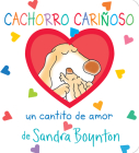 Cachorro cariñoso / Snuggle Puppy! Spanish Edition (Boynton on Board) Cover Image