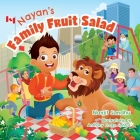 Nayan's Family Fruit Salad Cover Image