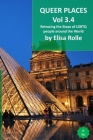 Queer Places: Southern Europe (France) Cover Image