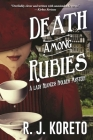 Death Among Rubies Cover Image