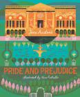 Classics Reimagined, Pride and Prejudice Cover Image